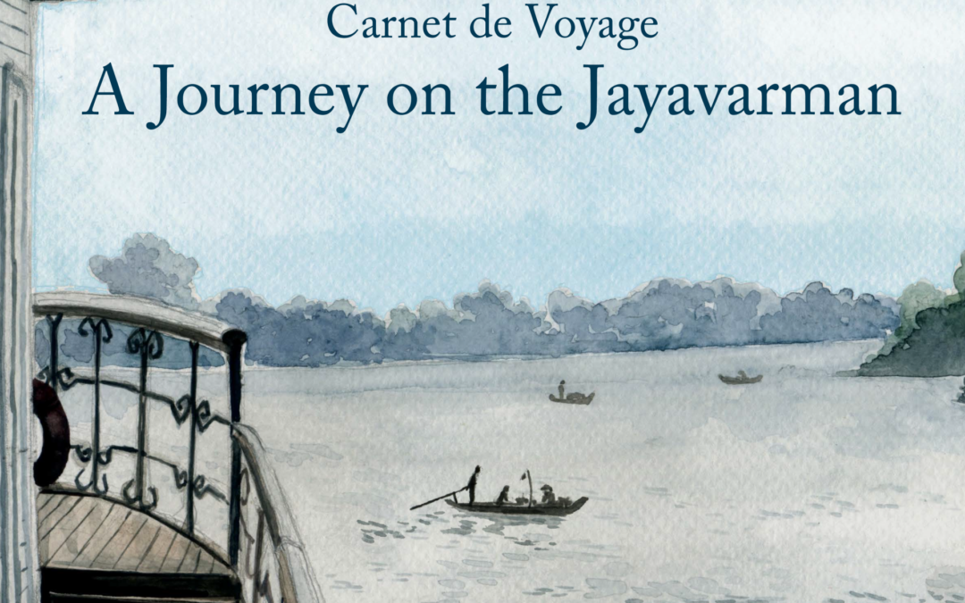 A journey on the Jayavarman