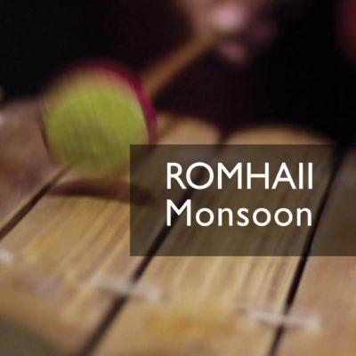 Romhaii