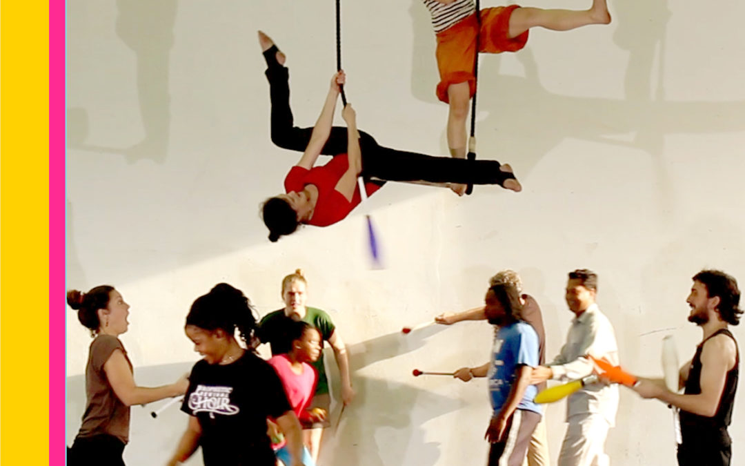 Flying Circus Academy