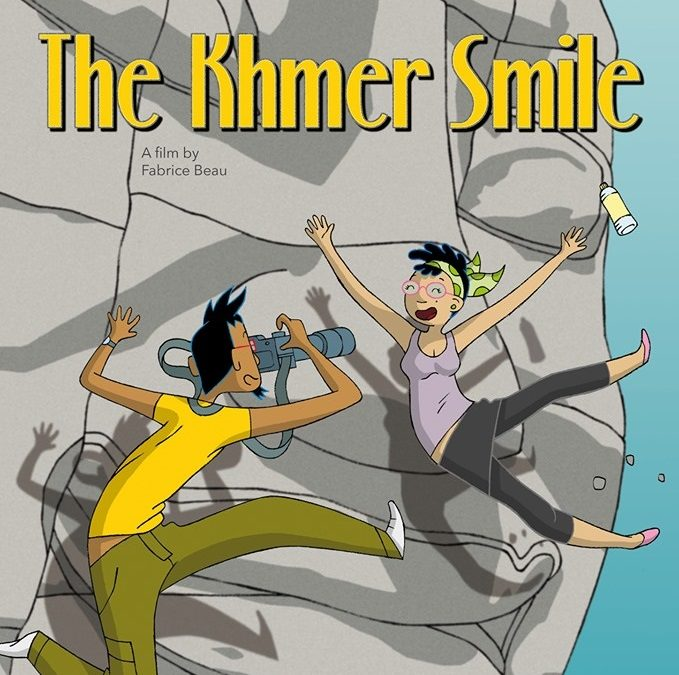 """Khmer Smile"" now in production"