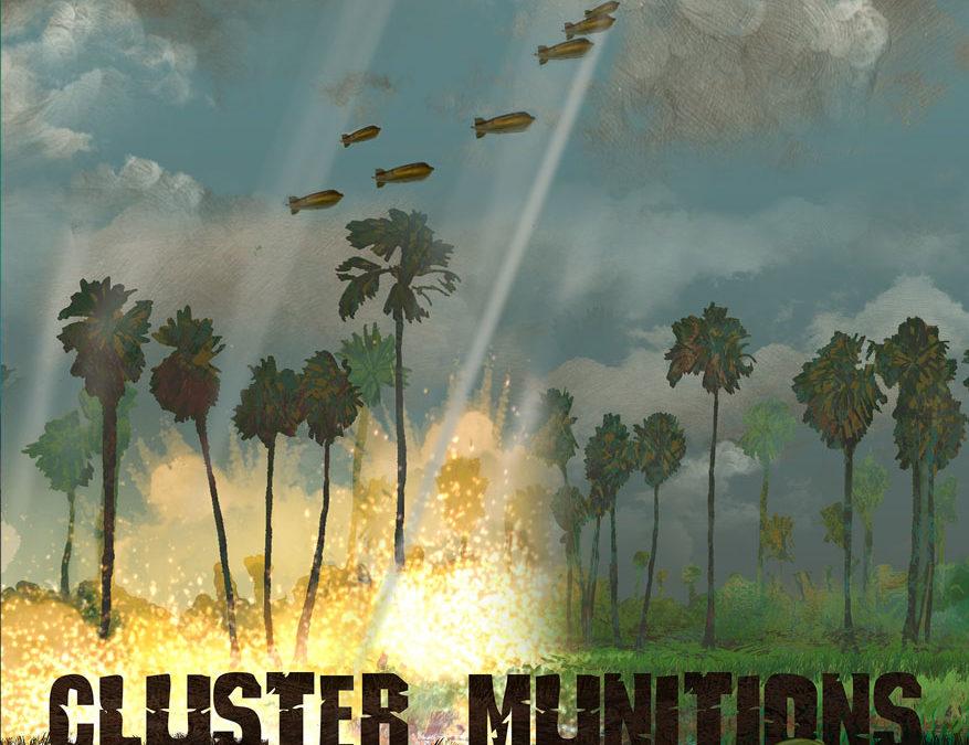 Cluster Munitions – Handicap International Cambodia
