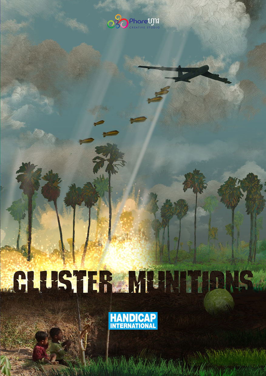 Cluster Munitions Campaign