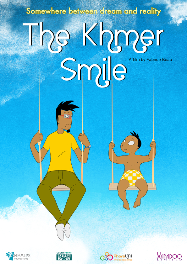 The Khmer Smile