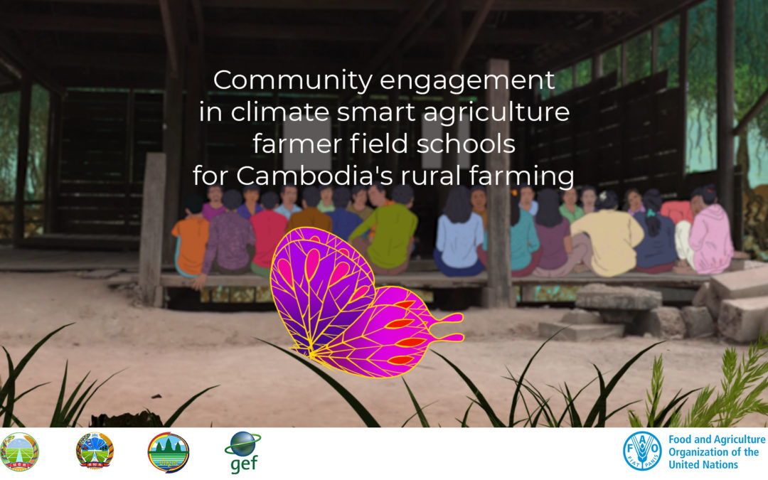 Community engagement, Climate Smart Agriculture