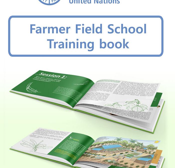 TRAINING BOOK, FAO
